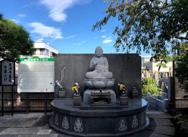 城東動物霊園 ペット火葬場