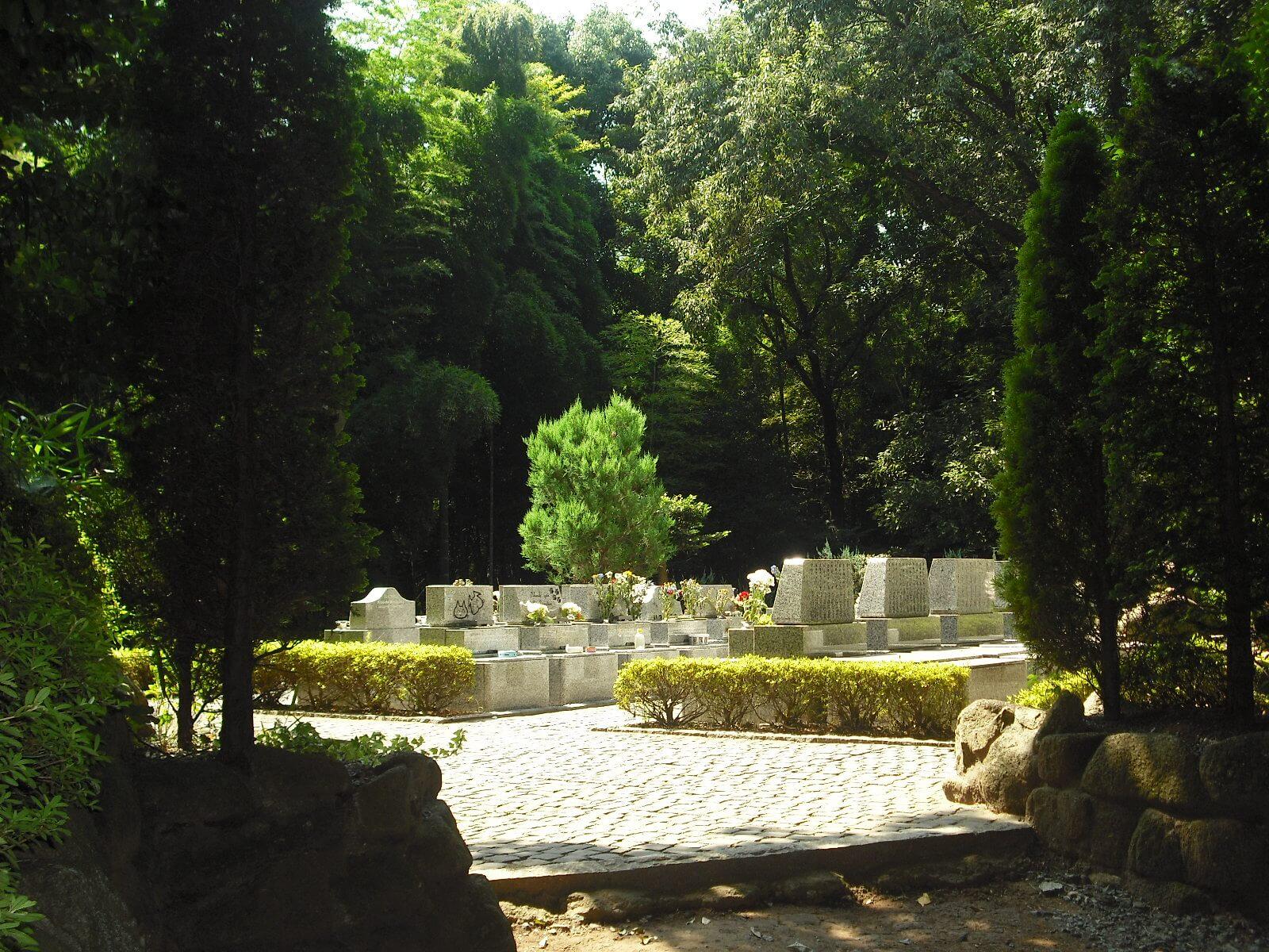 福泉寺動物霊園