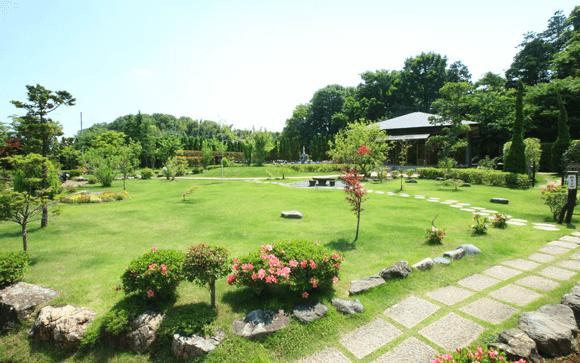 大宮武蔵野ペット霊園