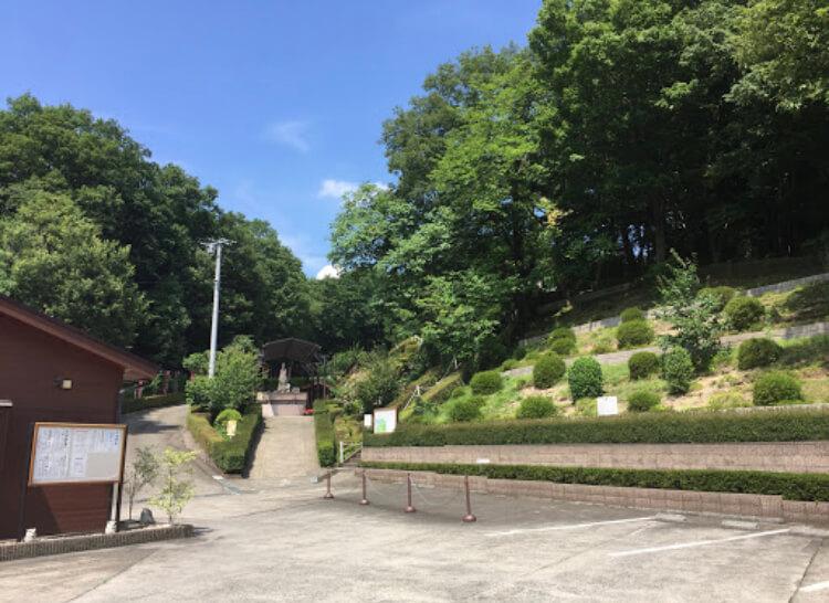 東松山ペットメモリアルパーク
