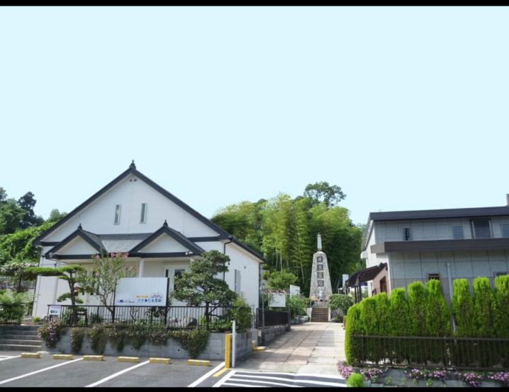 ポチ・たま霊園